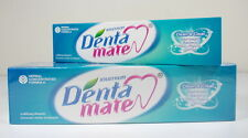 DENTA MATE EXTRACTED HERBAL TOOTHPASTE, FOR HEALTHY GUMS AND TEETH (40 G.)