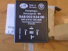 * Bmw Unidad De Control lighta, R 65/80/100, K 75/100/1100, Parte No. 61311243709