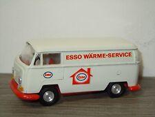 VW Volkswagen T2 Esso Warme Service van Gama Germany 1:42 *28108
