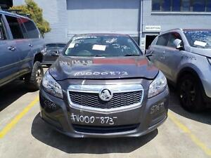 HOLDEN MALIBU 2015 VEHICLE WRECKING PARTS ## V000873 ##