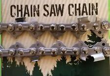 """18"""" Chain .325 .050 72 DL Full Chisel SKIP fits Husqvarna Jonsered Echo Dolmar"""