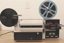 VENTURA IMAGES FSS-S8 Super 8mm Frame x Frame HD Film Scanner / Telecine w SOUND