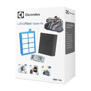 Genuine Electrolux Vacuum Filters Starter Kit  USK11A UltraFlex ZUF4203PET