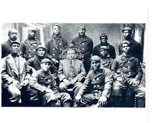 1906 Philadelphia Giants 8X10 Team Photo Negro League