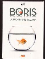EBOND boris prima stagione completa  DVD D511004