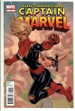 Captain Marvel 5 - Movie Coming - High Grade 9.2 NM