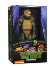 Michelangelo Teenage Mutant Ninja Turtles Action Figure 1/4  42 cm TMNT NECA