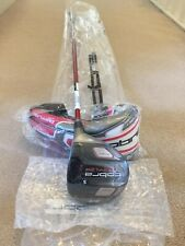 Brand New Cobra Baffler T Rail + 3 Wood Fairway Stiff Flex, Graphite Design, RH