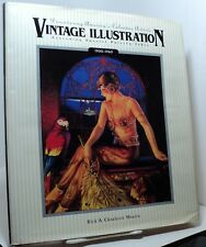 Vintage Illustration - 1900-1960 by Rick & Charlotte Martin - calendar art