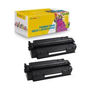 2Pcs Compatible S35/FX8 Toner for Canon ImageClass D340 L170 LaserClass 310