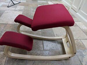 VARIER Balans Variable Kneeling Chair