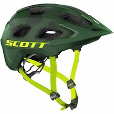 Scott Vivo MTB Cycling Helmet - green/camo Large