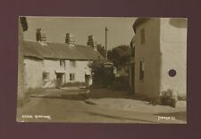Devon RINGMORE Village Judges Rep Sample #22558 c1950/60s? RP PPC filing hole