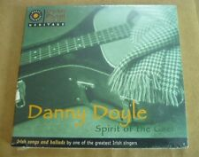 Danny Doyle - Spirit Of The Gael CD / Irish Songs and Ballads (NEW)