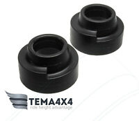 Rear coil spacers 30mm for Dodge DURANGO 2010-present Lift Kit
