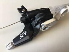 NEU! Shimano Deore XT ST-M770 3x9 Schaltbremshebel LINKS Dual Control STI NOS