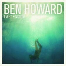 Ben Howard - Every Kingdom / Island Records CD 2011