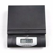 Weighmax 4819 35 Black Digital Shipping Postal Scale With Acbattery