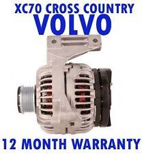 RMFD ALTERNATOR VOLVO XC70 CROSS COUNTRY 2.4 T XC AWD ESTATE 1997 - 2002