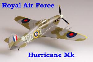 Easy Model 1/72 RAF Hurricane Mk Ⅱ 3 Sqn 1942 #37242