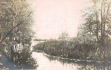 RPPC,Derry,NH,Piscataqua River Scene,Rockingham County,Used,Derry,1910