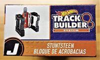 2 X hot wheels J track builder system J