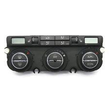 VW Touran  Heater AC Climate Control Unit Climatronic Heated Seats 1K0907044L