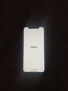Apple iPhone XR - 64GB - Blue (Unlocked) A1984 (CDMA + GSM)