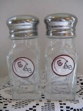 "1"" Bottle Cap Image Salt & Pepper Shakers ~ Handcrafted ~ Gift Idea ~ Gamecocks"