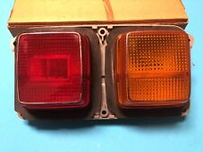 Mazda RX4 929 Coupe Rear Tail light lamp assembly Right or Left NOS Rare