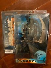 McFarlane Toys Series 28 Regenerated Zombie Spawn Action Figure