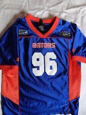 NCAA Florida Gators Kid's Starter Football Jersey sz 10/12 - #96 National Champs