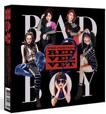 Red Velvet - Perfect Velvet (Repackage) (2nd Album) New Sealed CD KPOP