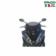 FACO 28430 CUPOLINO 3MM FUME SCURO 460X520 KYMCO DOWNTOWN I 350 2015 2018