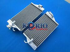 Aluminium Radiateurs Honda CR125 CR125R CR 125 R 2002-2003