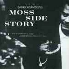 Barry Adamson - Moss Side Story (NEW CD)