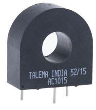NUVOTEM TALEMA 15A MONTURE PCB Transformateur de courant CT, 1000:1