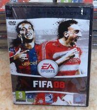 FIFA 08 pour Windows