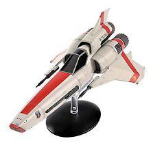 Hero Collector | Battlestar Galactica Collection | Viper Mk Ii (2004) with Ma.