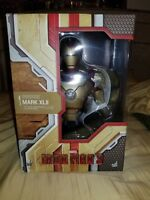 Hot Toys 1/4 Bust Iron Man 3 Mark 42 MK XLII HTB11