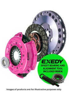 Exedy Sports Tuff HD Clutch Kit… Flywheel FOR HOLDEN COLORADO RG (GMK-7744SMFHD)