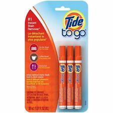 Tide To Go Instant Liquid Pen Stain Remover - 3 Ct