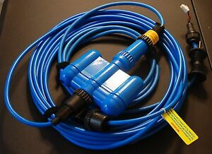 NC1012 new. 40ft floating cord.with swivel for NC22 such as Smartkleen
