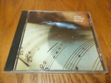 SING A NEW SONG - SCEA LIVE WORSHIP ALBUM CD