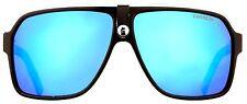 Carrera 33/S 8V6 Black Crystal Gray (Z0 ml bl) Plastic Sunglasses 62mm