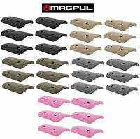 Magpul M-LOK Rail Cover TYPE 2-MAG603-Black-Flat Dark Earth-Olive-Stealth Gray