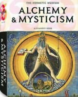 Alchemy and Mysticism (Klotz) by Roob, Alexander 3822850381 The Fast Free