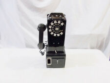 #212 G Western Electric Payphone