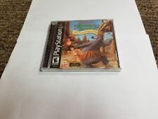 The Jungle Book Rhythm N' Groove  (PlayStation, 2000)