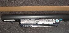 Batterie D'ORIGINE TOSHIBA PA3904U-1BRS Satellite Pro R850 Tecra R850 NEUVE